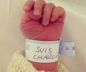 je suis charlie, charlie, and france image