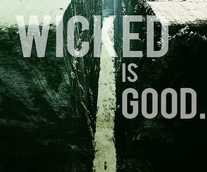 wicked, good, and the maze runner image