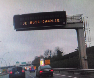 charlie, je suis charlie, and expression image
