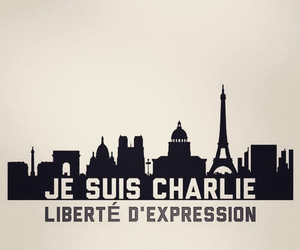 je suis charlie, freedom, and france image