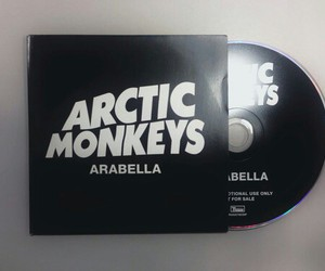 arctic monkeys, arabella, and grunge image