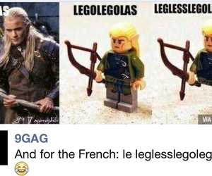 9gag, book, and french image