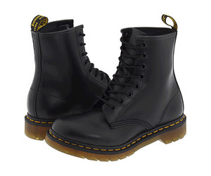 dr. martens, womens, and free shipping image