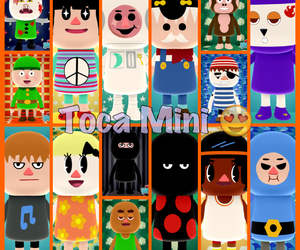 games, toca boca, and love it image
