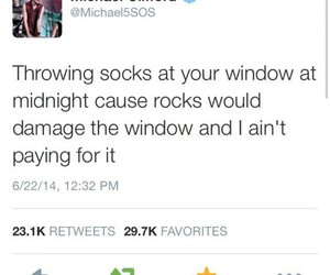 funny and michael clifford image
