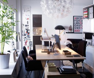 cool, modern, and room image