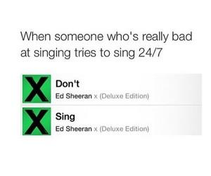 haha, lol, and sing image