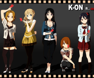 k-on image