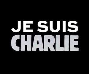 france, charlie hebdo, and je suis charlie image