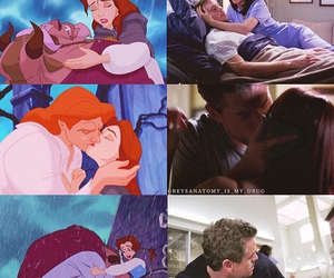 grey's anatomy and slexie image