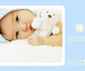 asian, cute, and baby image