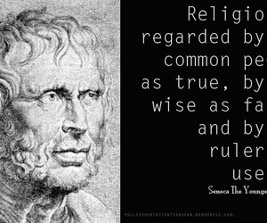 atheism, atheist, and quotes image