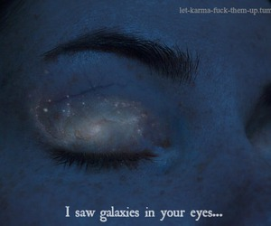 galaxies and quotes image