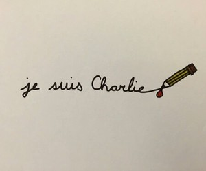 je suis charlie and paris image
