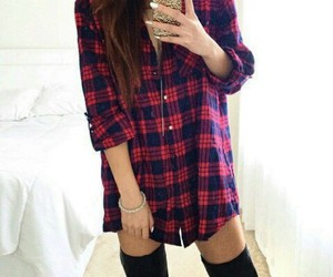 beauty, love, and clothes image