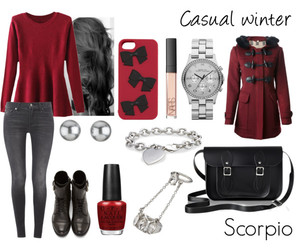 astrology, bags, and boots image