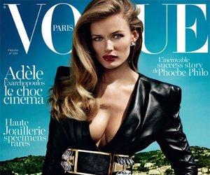 model, sexy, and vogue paris image