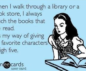 book, fandom, and fangirls image