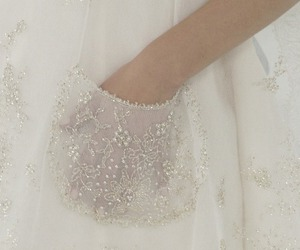 fashion, chanel, and haute couture image