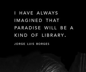 book, library, and literature image