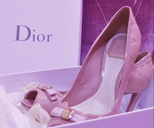collection 2015 and dior chic style shoes image