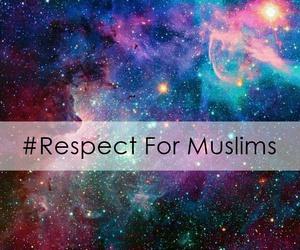allah, muslims, and quran image
