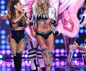 Victoria's Secret and ariana grande image