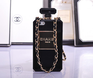 chanel and iphone case image