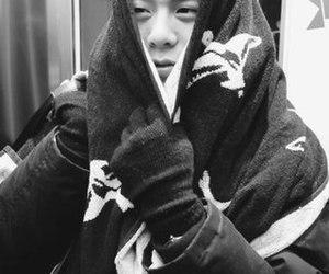 korean, rapper, and beenzino image