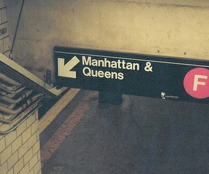 new york, manhattan, and queens image