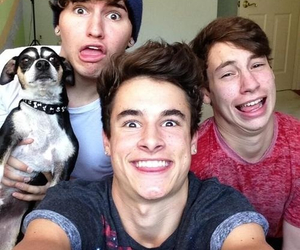 adorable and youtubers image