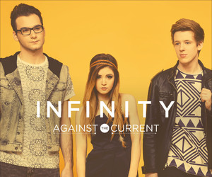 against the current, atc, and music image
