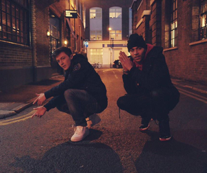 kalin and myles and myles parrish image