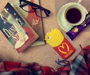 arabic, books, and classy image