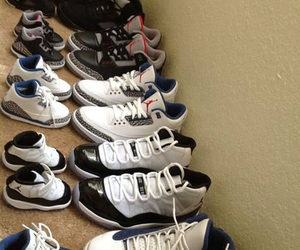 shoes, niall horan, and baby image