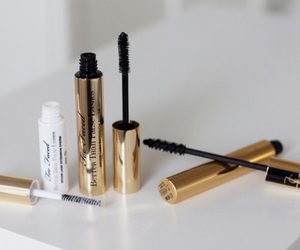 mascara, makeup, and make up image