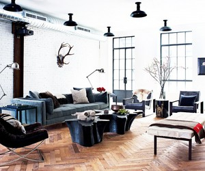 design, bohemian, and chic image