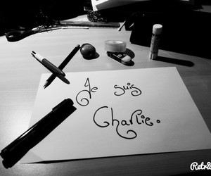 charlie, expression, and liberte image