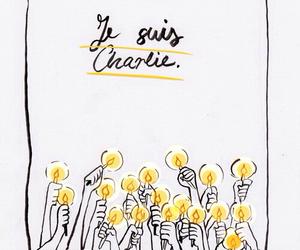 french, paris, and sad image