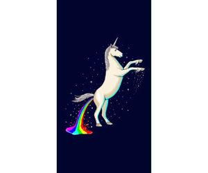 unicorn, wallpaper, and backgrounds image