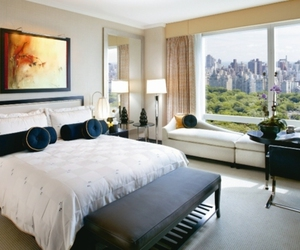 home, luxury, and new york image