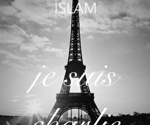 france, islam, and paris image