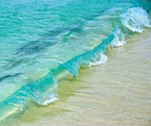 beach