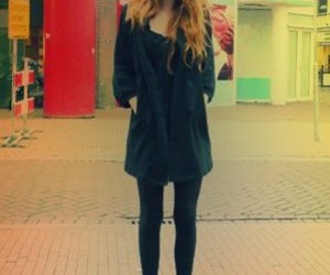 thin, nadia esra, and thinspo image