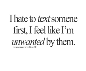 text, unwanted, and love image