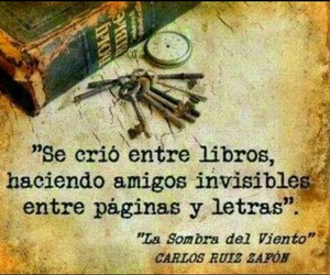 frases, libros, and vintage image