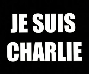 charlie and je suis charlie image