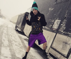 taylor caniff, bae, and boy image