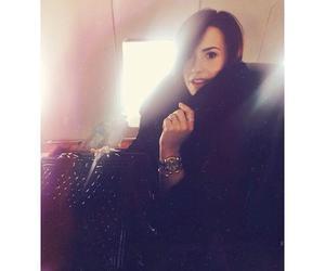demi lovato, demi, and instagram image