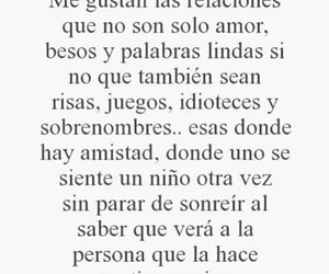 love, frases, and relaciones image